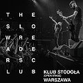 Pop / Rock: The Slow Readers Club, Warszawa