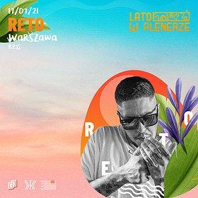 Hip Hop / Reggae: Lato w Plenerze | ReTo | Warszawa