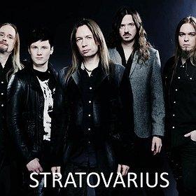 Koncerty: Stratovarius