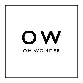 Koncerty: Oh Wonder