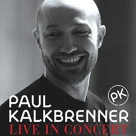 Imprezy: Paul Kalkbrenner Live In Concert