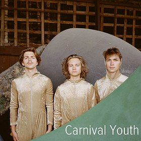 Pop / Rock: Carnival Youth - Poznań