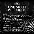 Muzyka klubowa: DJ Deeon: One Night In The Ghetto, Sopot