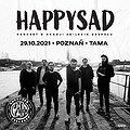Happysad - koncert z okazji XX-lecia zespołu