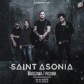 SAINT ASONIA / Warszawa