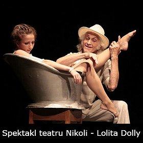 Teatry: Spektakl teatru Nikoli - Lolita Dolly