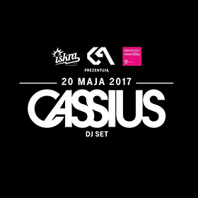 Events: Cassius x Iskra Pole Mokotowskie x T-Mobile Electronic Beats