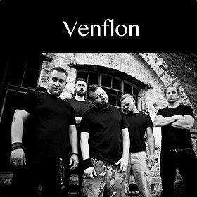 Koncerty:  Venflon