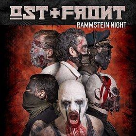 Hard Rock / Metal: Ost+Front & Rammstein Night