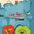 """Pop / Rock: Lady Pank """"O dwóch takich co ukradli księżyc"""" - Gdańsk, Gdańsk"""