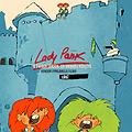 "Pop / Rock: Lady Pank ""O dwóch takich co ukradli księżyc"" - Łódź, Łódź"