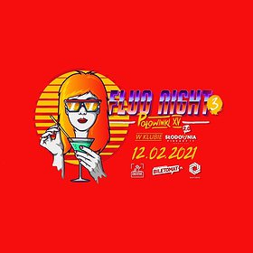 Imprezy: FLUO NIGHT | 3RD EDITION