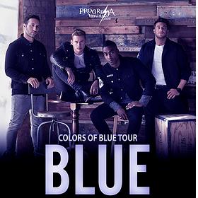 Koncerty: Blue - KONCERT ODWOŁANY