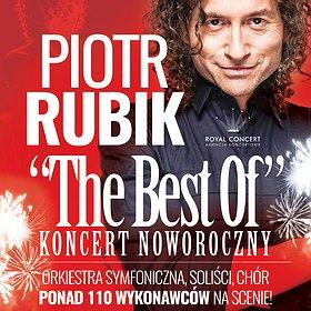 "Koncerty: Koncert ,,Piotr Rubik - The Best Of"""