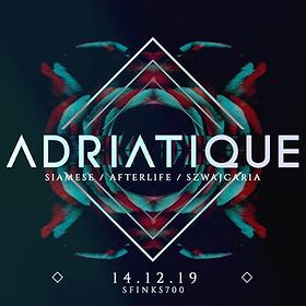 Muzyka klubowa: Adriatique