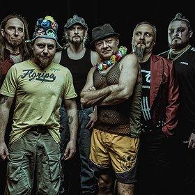 Hard Rock / Metal: Hunter / Poznań