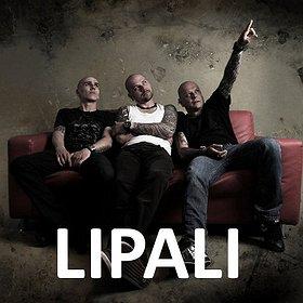 """Koncerty: LIPALI """"FASADY"""""""