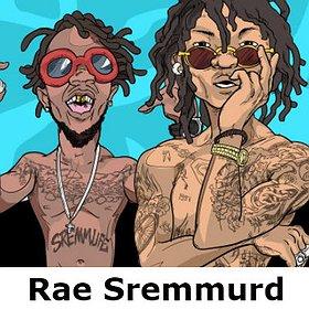 Koncerty: RAE SREMMURD