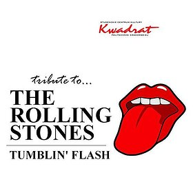 Koncerty: The Rolling Stones Tribute Band - Tumblin' Flash