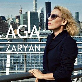 Jazz: Aga Zaryan