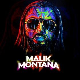 Hip Hop / Reggae: Malik Montana w Poznaniu