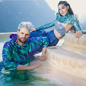 Pop / Rock: Sofi Tukker
