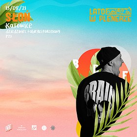 Hip Hop / Reggae: Lato w Plenerze | Słoń | Katowice