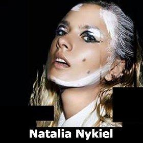 Koncerty: Natalia Nykiel - Scenografia / Lupus Electro Live Tour