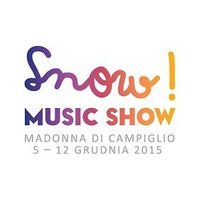 Rekreacja: Snow Music Show 2015