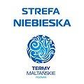 Rekreacja: Termy Maltańskie - Strefa Niebieska, Poznań