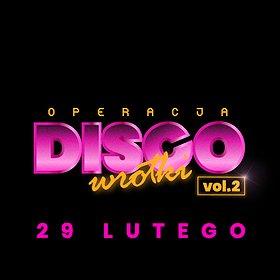Imprezy: Operacja Disco Wrotki vol.2