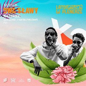 Hip Hop / Reggae: Lato w Plenerze | Dwa Sławy | Katowice