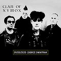 Hard Rock / Metal: Clan of Xymox, Zabrze