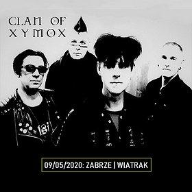 Hard Rock / Metal: Clan of Xymox