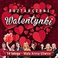 Disco: 90'Festival Roztańczone Walentynki, Gliwice