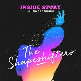 Muzyka klubowa: Inside Story: The Shapeshifters
