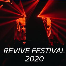 Muzyka klubowa: Revive Festival 2020*