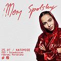 Pop / Rock: MERY SPOLSKY | P23, DZIEDZINIEC FABRYKI PORCELANY | Katowice, Katowice