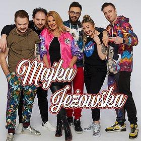 Dla dzieci: Majka Jeżowska - koncert odwołany