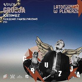 Hard Rock / Metal : Lato w Plenerze | Gruzja | Katowice
