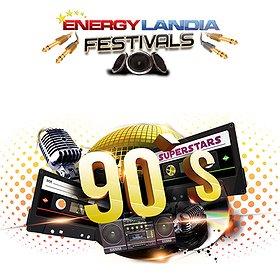 Festiwale: Energylandia Festivals - 90'S SUPERSTARS FESTIVAL