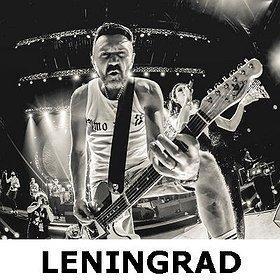 Koncerty: LENINGRAD [ROSJA]