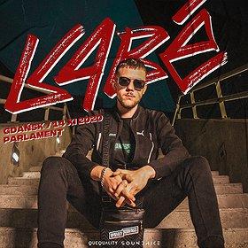 Hip Hop / Reggae: KABE / 14.11 / Parlament, Gdańsk - koncert odwołany