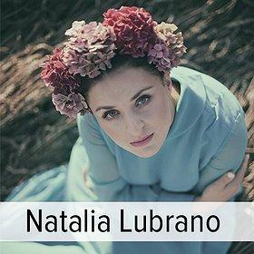 Koncerty: Natalia Lubrano