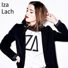 Koncerty: Iza Lach - KONCERT ODWOŁANY!