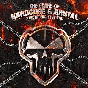 Imprezy: THE SCORE OF HARDCORE & BRUTAL ELECTRONIC FESTIVAL presents: DJ DISTORTION - ROTTERDAM TERROR CORPS