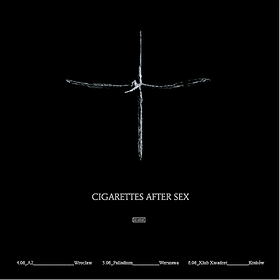 Pop / Rock: Cigarettes After Sex - Warszawa