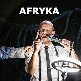 Teatry: Afryka