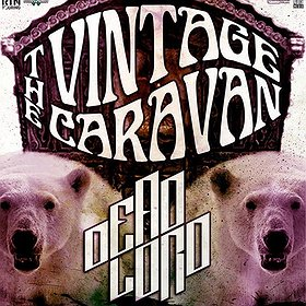 Koncerty: The Vintage Caravan + Dead Lord