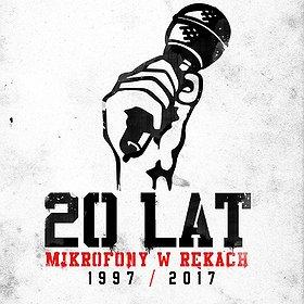 """Concerts: Eldo / Jotuze """"20 lat mikrofony w rękach"""" TOUR"""